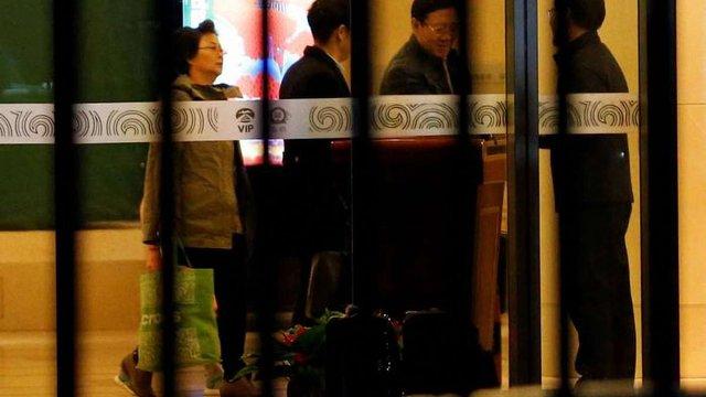 КНДР тимчасово заборонила виїзд з країни громадянам Малайзії