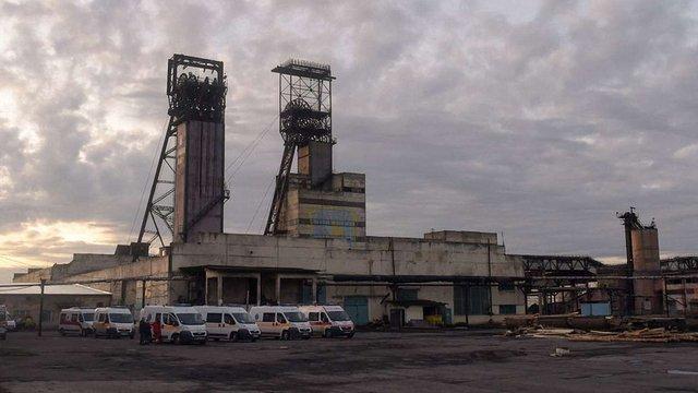 Львівська облрада виплатить додатково по ₴100 тис. родинам загиблих на шахті «Степова»