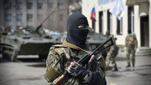 У Рівному на три роки засудили бойовика «ЛНР»
