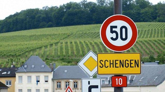 ЄC посилює контроль на зовнішніх кордонах Шенгенської зони