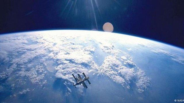 Ракета з українським двигуном вивела на орбіту європейський супутник