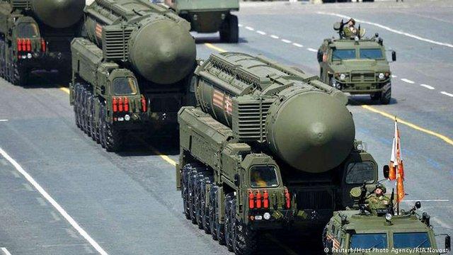 Пентагон звинуватив Росію у розгортанні крилатих ракет та загрозі для НАТО