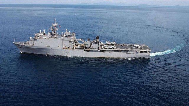 Україна може отримати списані бойові кораблі НАТО