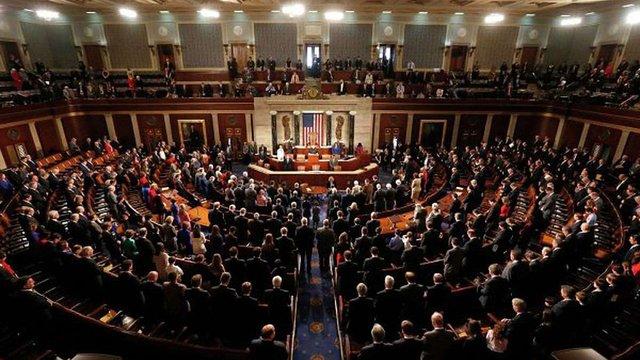 Палата представників США затвердила військові витрати $150 млн на допомогу Україні