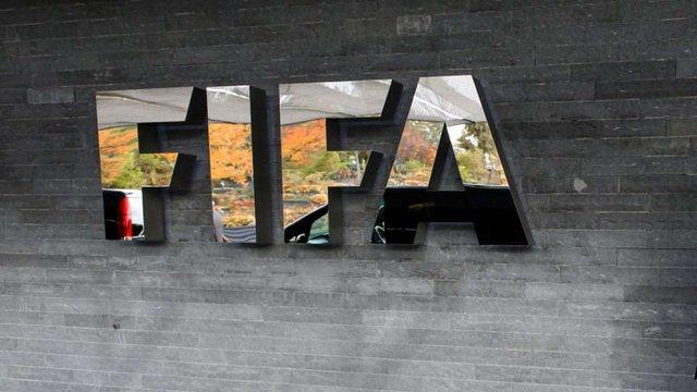 У березневому рейтингу ФІФА Україна поступилася Сенегалові і посіла 31-ше місце