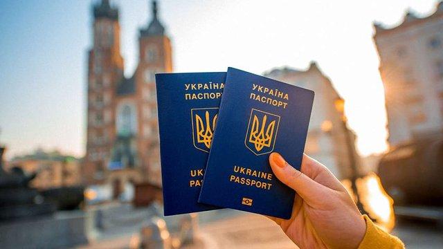 Безвіз для України затвердили в комітеті Європарламенту