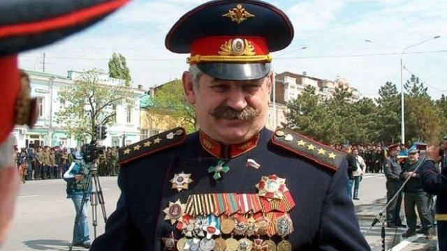 Суд дозволив заочне засудження ватажка «Війська Донського», який воював на Донбасі