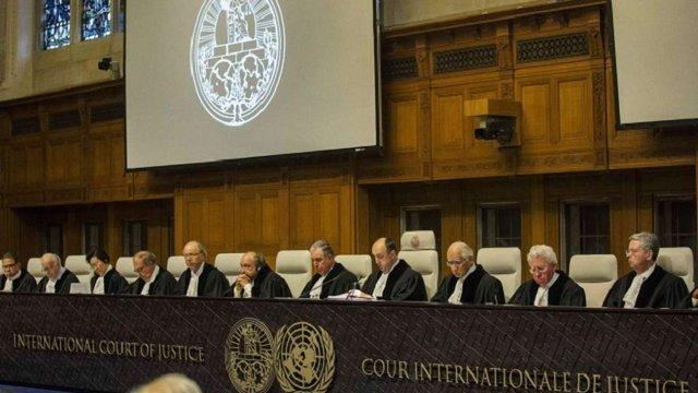 Міжнародний суд ООН завершив слухання у справі «Україна проти РФ»