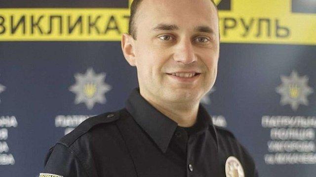 Керівник поліції Ужгорода та Мукачева відреагував на вимогу про свою відставку