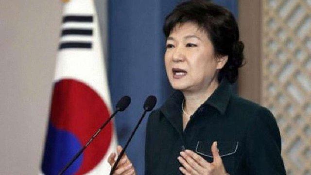 Конституційний суд Південної Кореї ухвалив імпічмент президенту країни