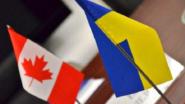 Україна готова допомогти Канаді в протидії інформаційним атакам із боку Росії