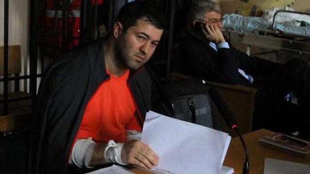 Інститут судових експертиз намагався відкликати ключовий документ у справі Насірова