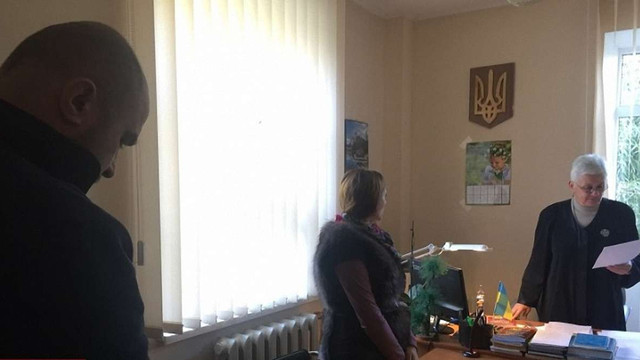 Священика на Житомирщині засудили за смертельний наїзд на дитину