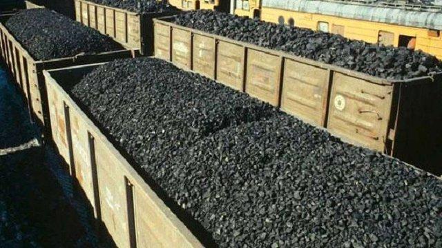 З початку року Україна купила в Росії вугілля на $250 млн