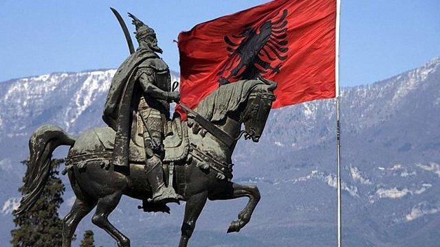 З квітня українці зможуть їздити до Албанії без віз