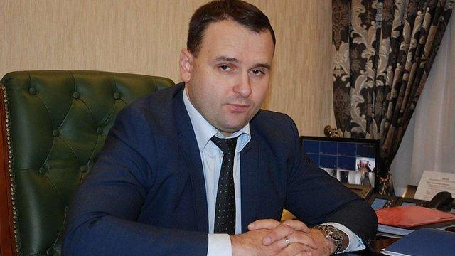 Екс-керівник  внутрішньої безпеки ДФС Юрій Шеремет став фігурантом справи САП про збагачення