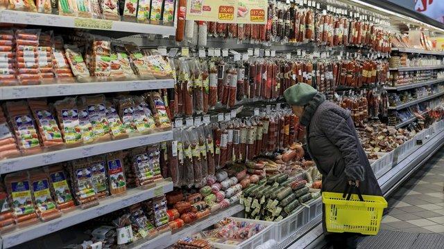 Нацбанк пояснив прискорення зростання цін у лютому