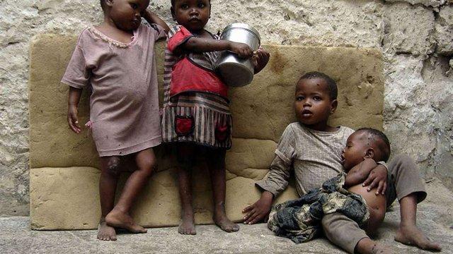 В ООН констатували найбільшу гуманітарну кризу з 1945 року