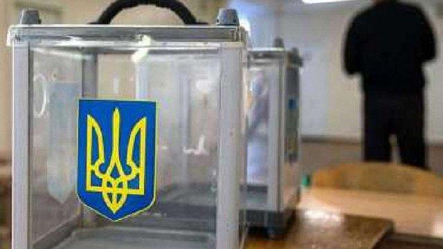 В Україні розпочався виборчий процес у територіальних громадах 19 областей