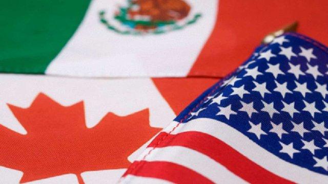 США вирішили переглянути торгові угоди з Канадою і Мексикою
