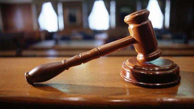 Вища рада правосуддя вперше дозволила арешт судді