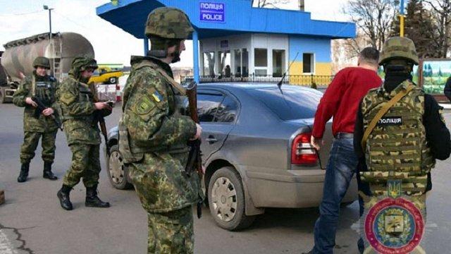 На Донеччині поліція перейшла на посилений режим роботи через загрозу диверсій