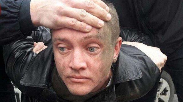 У Києві п'яний радник міністра влаштував ДТП і втік