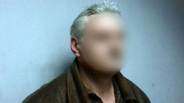 У Донецькій області поліція затримала охоронця «виправної колонії» бойовиків