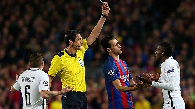 Понад 200 тис. осіб підписали петицію за проведення повторного матчу «Барселона» - ПСЖ