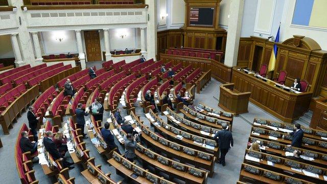 Президент вніс до парламенту законопроект щодо зміни громадянства