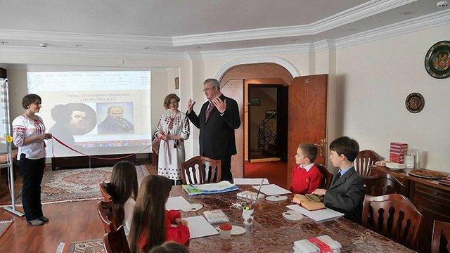 В столиці Туреччини відкрили українську недільну школу