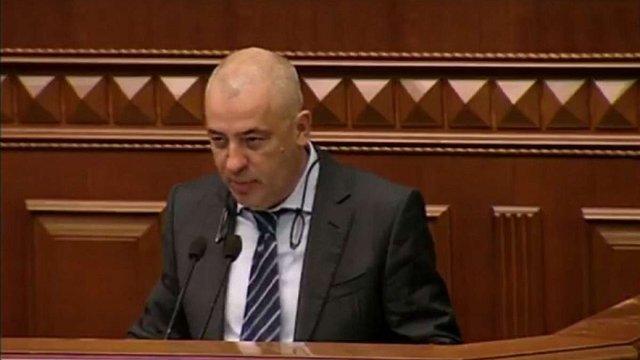 Юрист компанії Roshen став народним депутатом від БПП