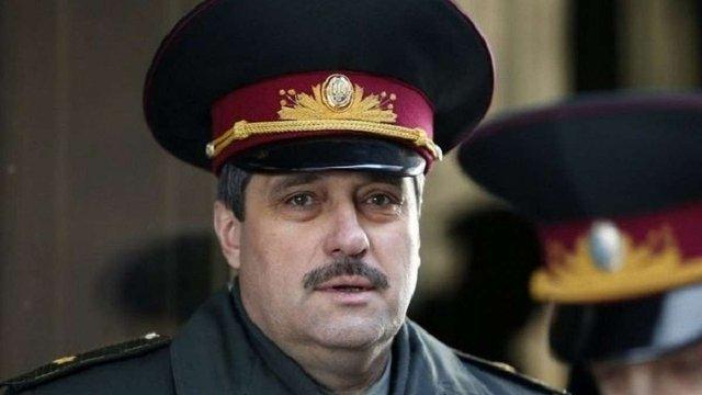 Генерал Назаров не визнав провину в останньому слові на суді у справі про збитий Іл-76