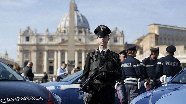 В Італії затримали екс-працівника генконсульства України в Мілані за крадіжку €233 тис