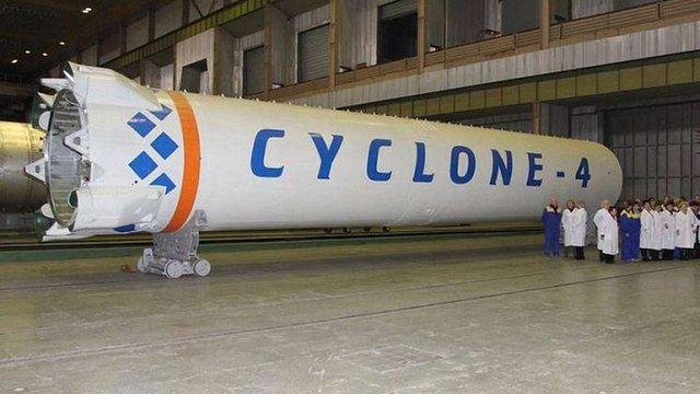 У Канаді побудують космодром для українських космічних ракет «Циклон»