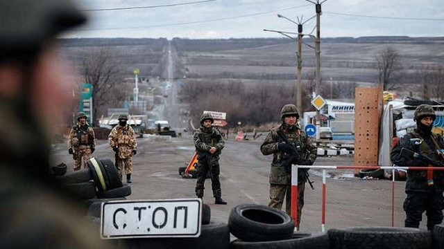 Штаб блокади Донбасу привітав заборону руху вантажів до «ЛНР» та «ДНР»