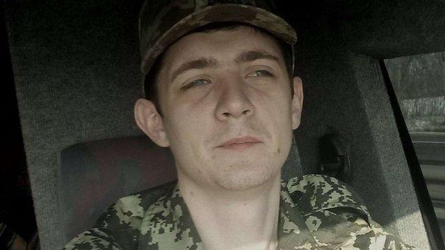 Кузен Парасюка звинуватив поліцію у підробці його свідчень