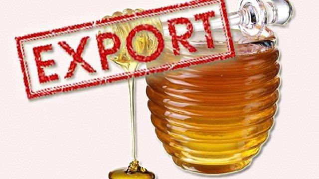 Україна вичерпала квоти на 2017 рік на експорт до ЄС меду, цукру, соку та кукурудзи