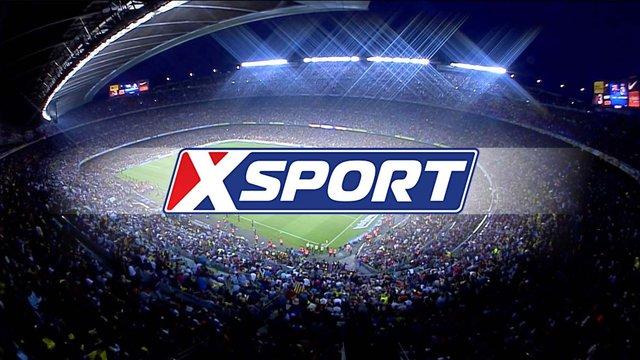 Телеканал XSPORT транслюватиме матчі першої ліги України з футболу