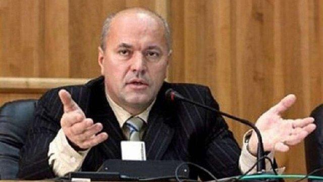 СБУ відкрила кримінальне провадження щодо екс-мера Ужгорода за зневажливі вислови про мову
