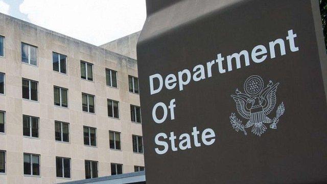 Санкції проти Росії не скасують, поки Крим не повернуть Україні, – Держдеп США