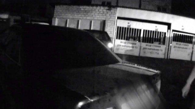 28-річного львів'янина викрали в багажнику авто і вимагали викуп від матері