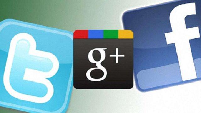 Євросоюз звинуватив Facebook, Google і Twitter в порушенні прав споживачів