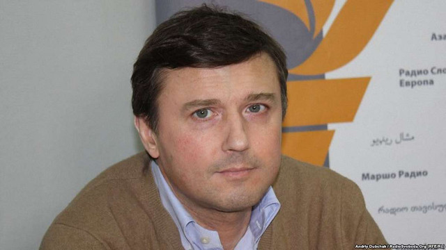У Лондоні затримали екс-керівника «Укрспецекспорту» Сергія Бондарчука