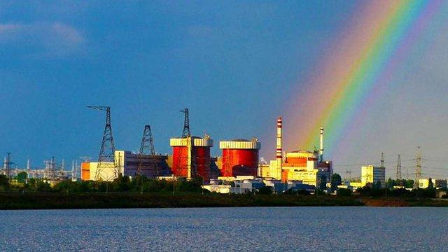 Шведи поставлять на Южно-Українській АЕС обладнання на 169 мільйонів гривень