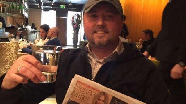 Затриманий у Лондоні екс-голова «Укрспецекспорту» вийшов під заставу