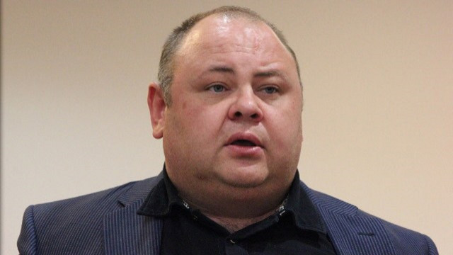 Молодший брат нардепа Ігоря Гриніва очолив львівський осередок БПП