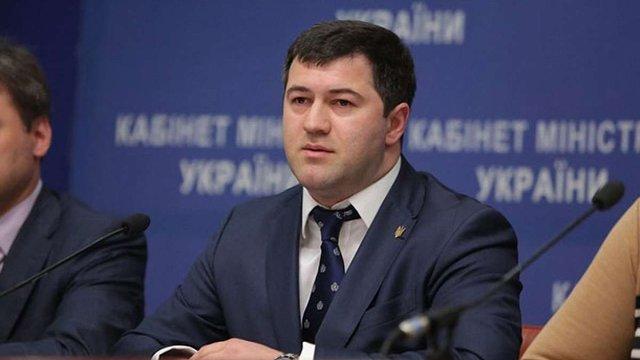 Прокурори САП вимагають у Романа Насірова здати британський паспорт
