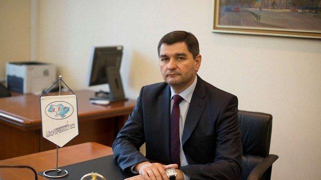 «Нафтогаз» звільнив керівника «Укртрансгазу» Ігоря Прокопіва