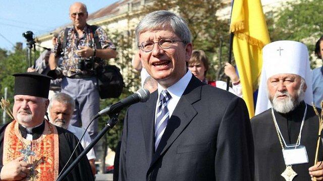 Світовий конгрес українців закликав відстоювати повернення Україні окупованого Криму